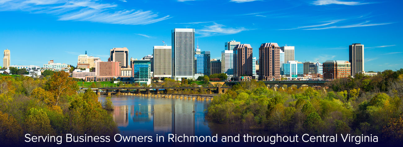Business Advisory Services in Richmond and Central Virginia