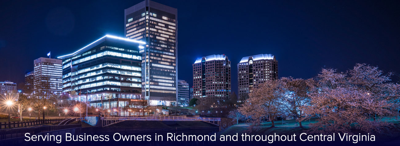 Business Brokerage and Advisory Services in Richmond, VA